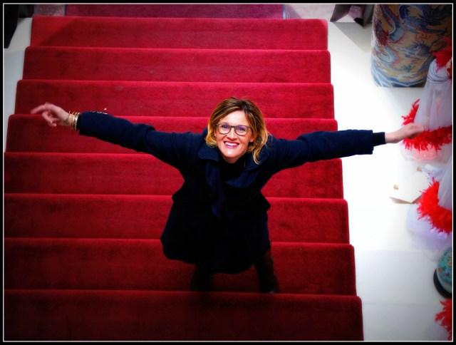 Marie - Agence Demoiselle Capeline