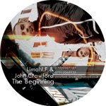 Limahl F & John Crawford Promo DJ Mix - CD Printing Duplication