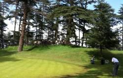 Shimla hilltop