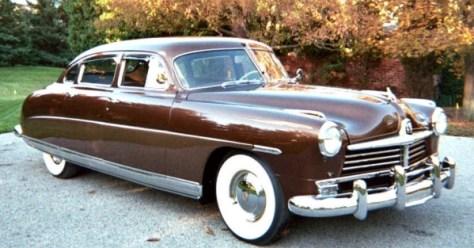 Dean Moriarty 1949 Hudson