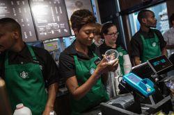 Famed Meaning New Employee Dress Code Denver Post Bright Meaning New Starbucks Dress Code 2016 Starbucks Dress Code Employees