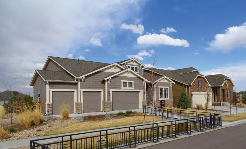 Large Of Calatlantic Homes Reviews