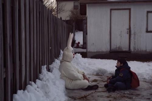 Bunny Boy - Brandon LaGanke