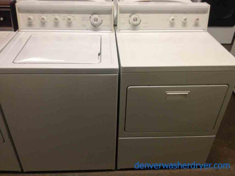 Large Of Kenmore 90 Series Dryer