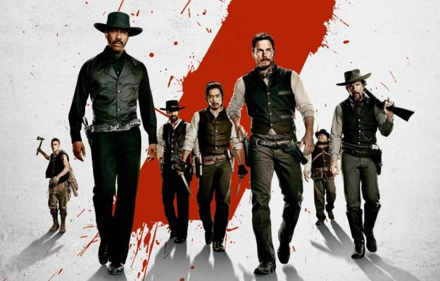 The Magnificent 7, movies, depepi, depepi.com, review, magnificent 7, magnificent seven