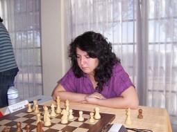 Mónica Calzetta, Campeona de España 2009