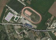 Polideportivo Sineu