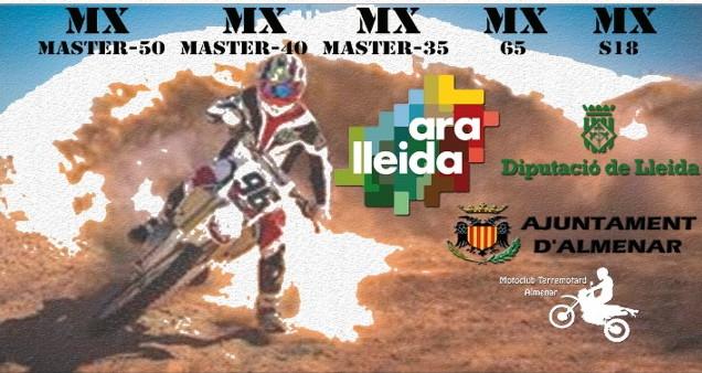 RFME MX Almenar 2016