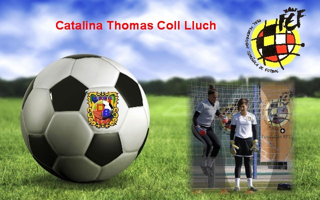 Catalina Thomas Coll Lluch