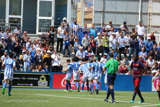 Foto: Guillem Sánchez Garcias | Fútbol Balear