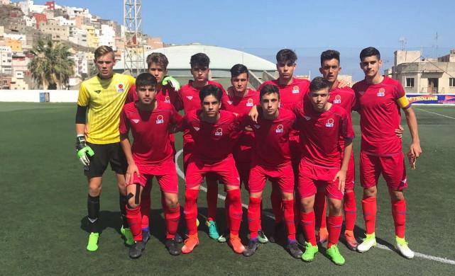 Selección Sub-16 de las Islas Baleares
