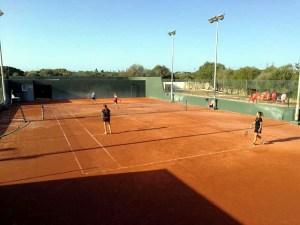 Club Tenis Alayor