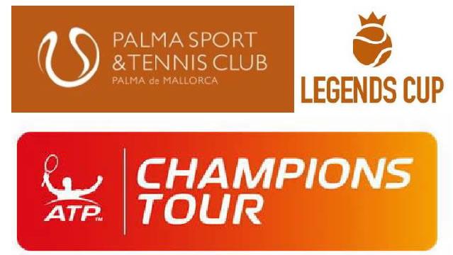 LEGENDS CUP, un torneo ATP Champions