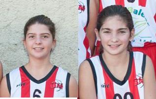 Maria del Mar Nadal i a na Maria Antònia Vadell