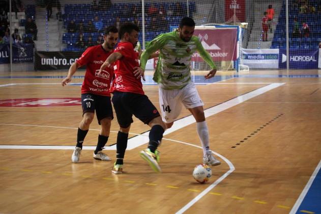 Palma Futsal - Osasuna Magna-