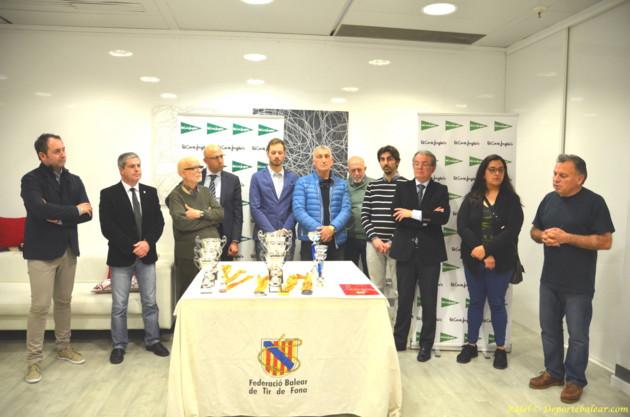 FBTF. Entrega Premios Lliga Balear 2017- (18)