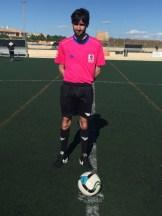 Deportivo Marratxi - S.E. Cas Cooncos