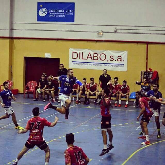 Handbol Club Eivissa