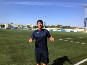 Alex Calero