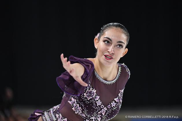 Natalia Baldizzone