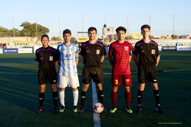 Baleares vs San Francisco