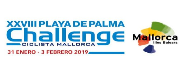 Challenge Ciclista Mallorca 2019
