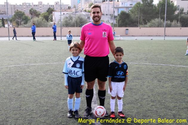 Atco S Cayetano DSC vs Baleares