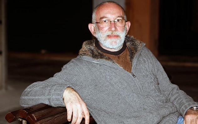 Padre, Xavier March Morlà