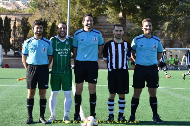 Santa Ponsa C.F vs UD. Pla Dé Na Tesa