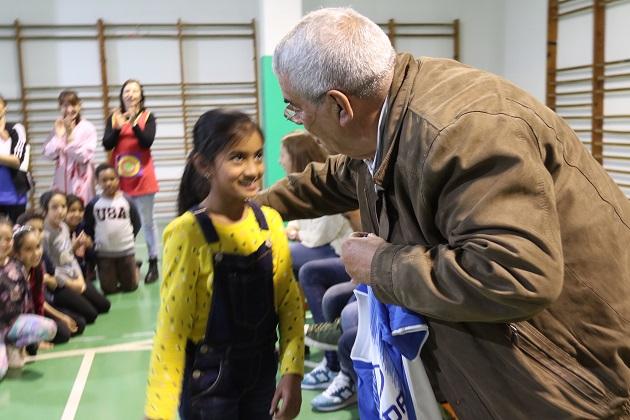 visita al colegio Vallseca (3)