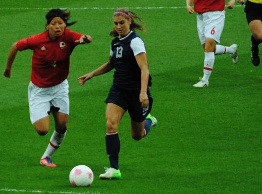 Estados Unidos y Japón jugarán la Final del Mundial de Fútbol Femenino 2015