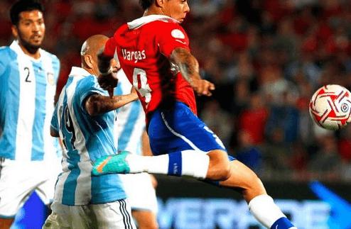 Resultado Final Copa América 2015 Chile – Argentina 4/7/2015
