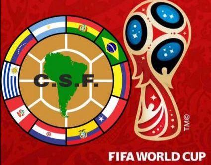 Resultados Eliminatorias Mundial Hoy Jueves 8 Octubre 2015