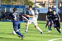 Nicolás Benegas Boca vs Quilmes