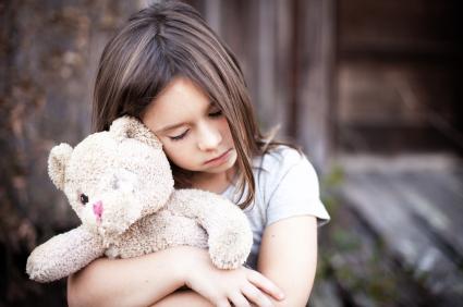 depresja dzieci