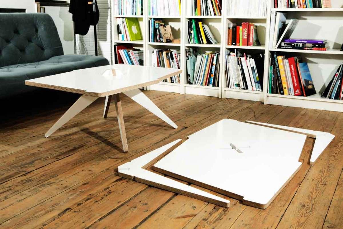 Muebles que ahorran espacio elemento dise o depto51 - Metro cuadrado muebles ...