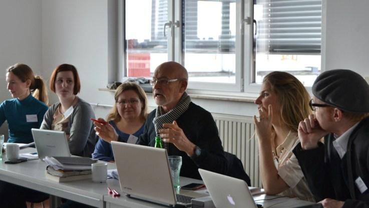 INA-Jury-Sitzung 2016