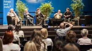 Kölner Forum für Journalismuskritik 2015