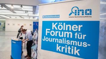 5. Kölner Forum für Journalismuskritik
