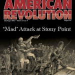 American Revolution magazine for Jul and Aug 2012