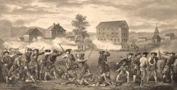 Skirmish of Lexington