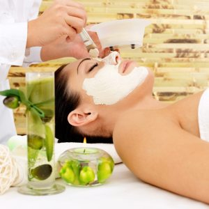Medical Spa Facial