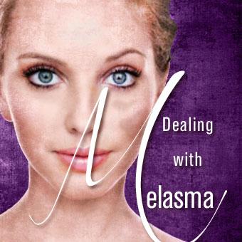 Pregnancy melasma