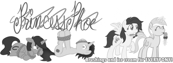 Phoe's Takeover by Atlur (grayscaled by me)