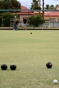 Bowling australien