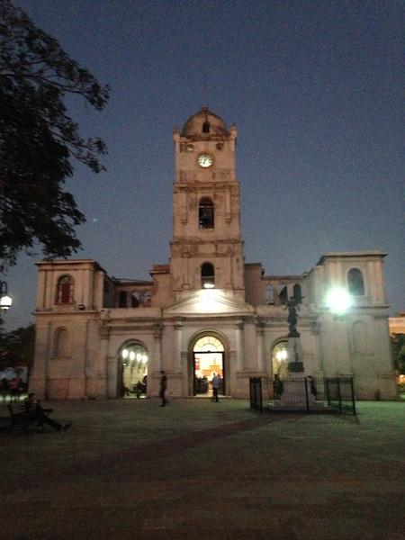 Iglesia San Isidoro