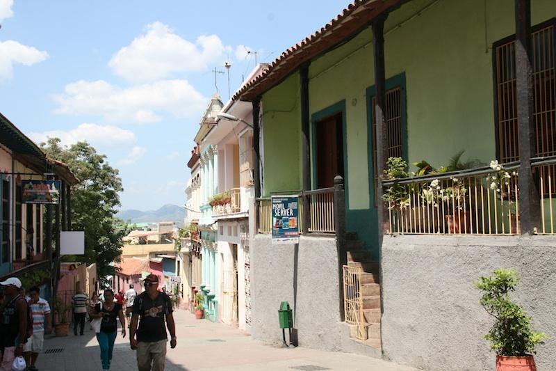 Rue Enramadas