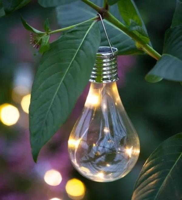 Jardines e iluminacion for Iluminacion para jardines energia solar