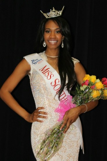 Miss Southlake Pageant