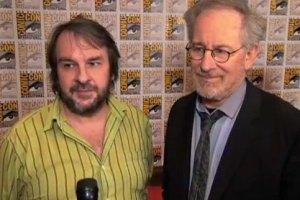 Peter-Jackson-Steven-Spielberg-Tintin